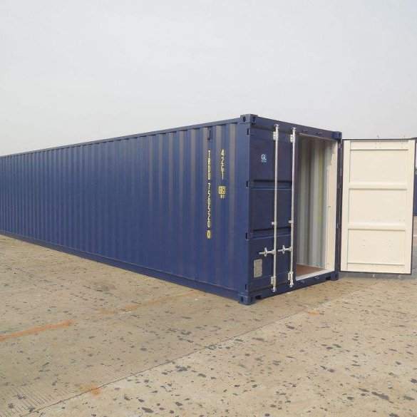 Iso Transport Container Sales
