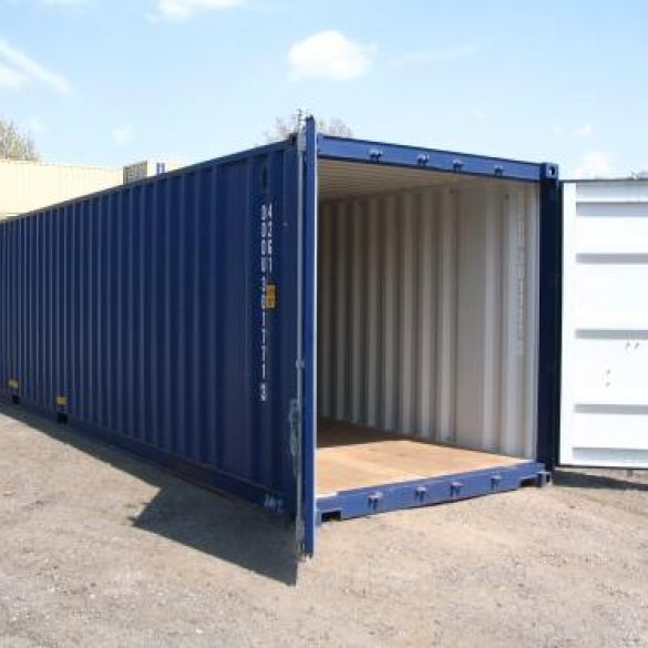 Storage  Container Sales & Rentals