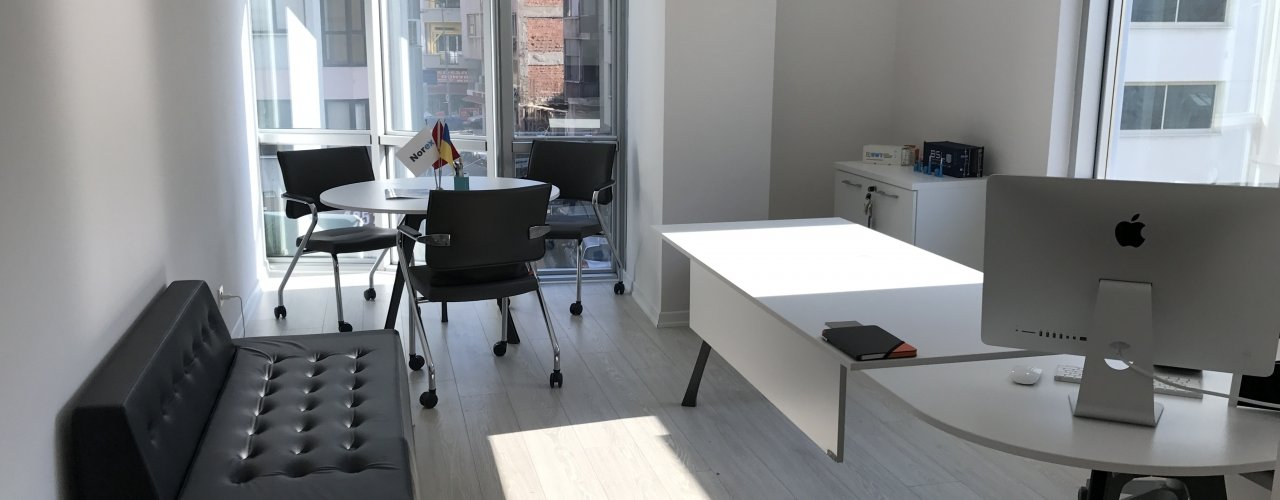 İzmir Ofisimiz Yeni Adresine Arslan Plaza ya taşındı