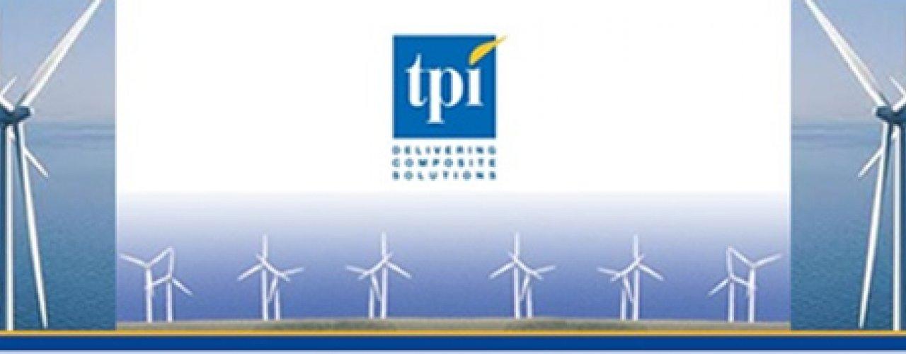 ABD nin en büyük 3. bağımsız kanat üreticisi TPI Composites firmasına reefer konteyner kiralama